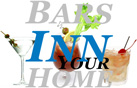 Bars Inn Your Home | Barina Craft.